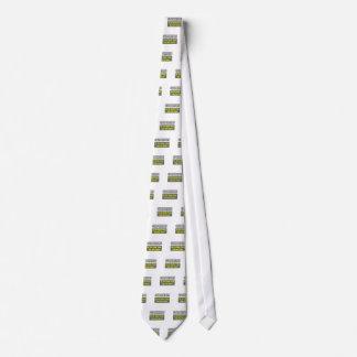 Carpenters...Smarter Neck Tie