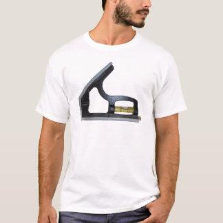 Carpenter's Square & Level T-Shirt