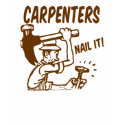 CARPENTERS shirt