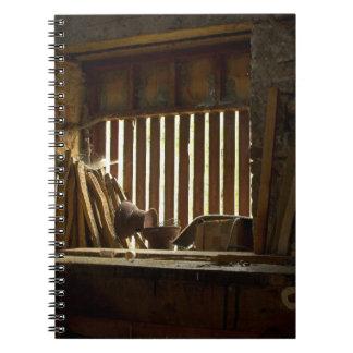 Carpenters Workshop Notebook