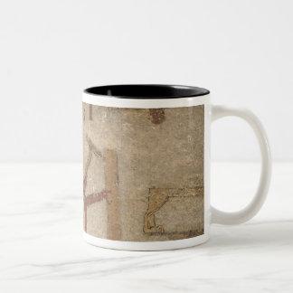 Carpenter's Workshop Two-Tone Coffee Mug