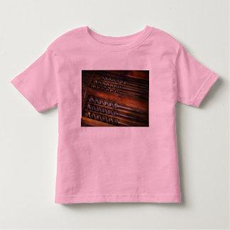 Carpentry - Tool - Archimedes little helper Toddler T-shirt