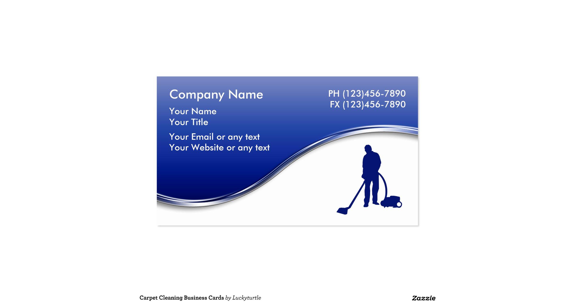 Carpetcleaningbusinesscards