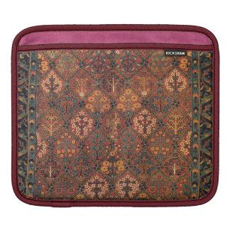 Carpet Design Sleeve For iPads