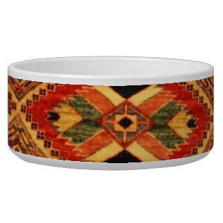 Carpet Dog Bowl