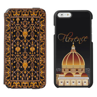 Carpet/Duomo iPhone 6/6S Wallet Case Incipio Watson™ iPhone 6 Wallet Case