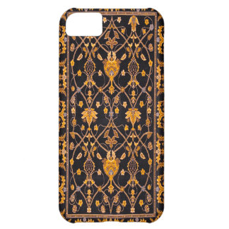 Carpet iPhone 5C Barely There Case
