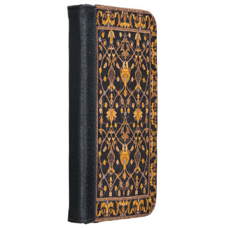 Carpet iPhone 6/6S Wallet Case
