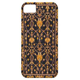 Carpet iPhone SE/5/5S Barely There Case