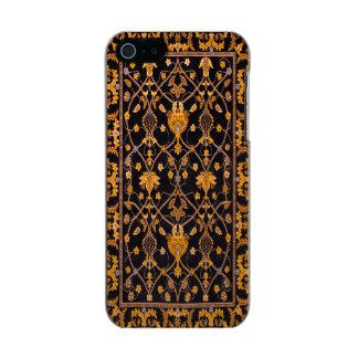 Carpet iPhone SE/5/5S Shine Case