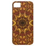 Carpet of the Sun iPhone 5 Covers