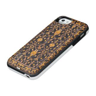 Carpet Power Gallery iPhone SE/5/5S Case