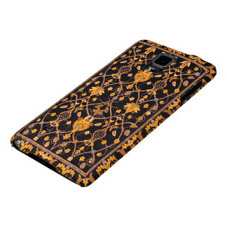 Carpet Samsung Galaxy Note 4 Case