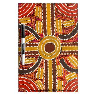 Carpet Snake by Lindsay Bird Dry Erase Whiteboards