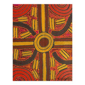 Carpet Snake by Lindsay Bird Letterhead
