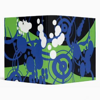carpeta abstracta