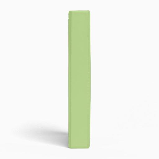 Carpeta abstracta de la verde lima