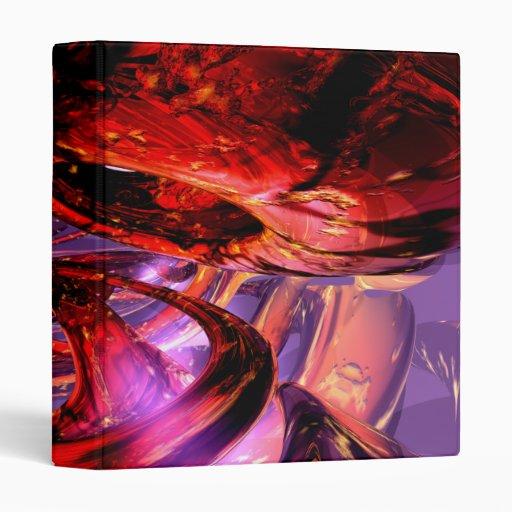 Carpeta abstracta del jubileo