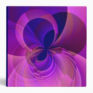 Carpeta abstracta moderna del fractal