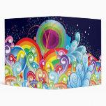 Carpeta abstracta subacuática