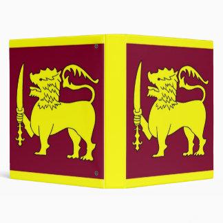 Carpeta amarilla de la bestia