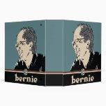 Carpeta azul de Bernie