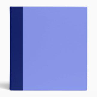 Carpeta azul Dos-Entonada