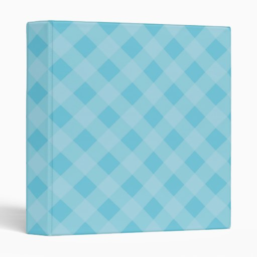 Carpeta azul suave de la guinga