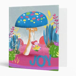 Carpeta banal de la alegría