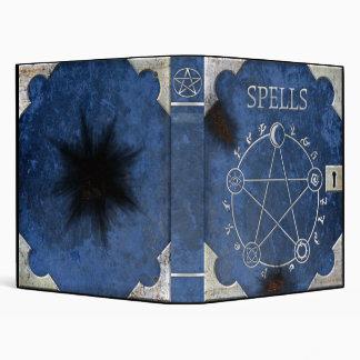 "Carpeta Blue1 del encanto """