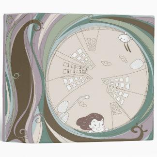 Carpeta caprichosa de Dreamscape 4