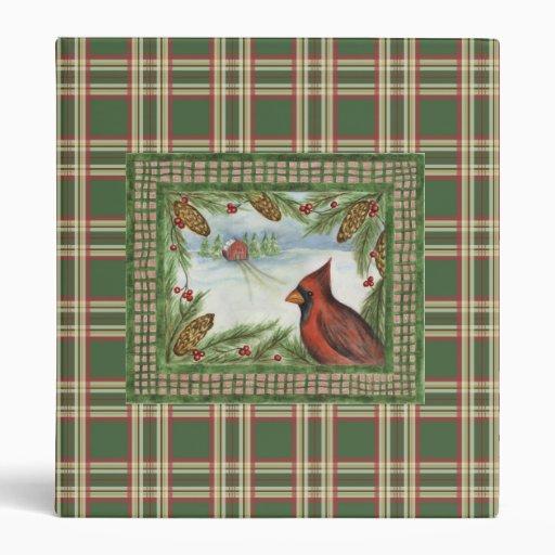 Carpeta cardinal
