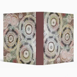 Carpeta carpeta de Corroboree