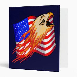 Carpeta de American Eagle Avery