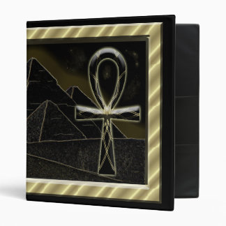 Carpeta de anillo de la oscuridad 3 de Ankh
