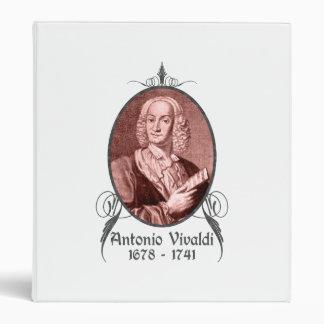 Carpeta de Antonio Vivaldi