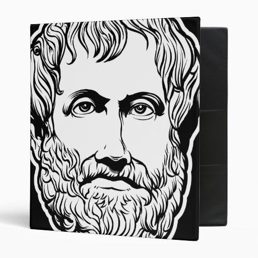 Carpeta de Aristóteles Avery