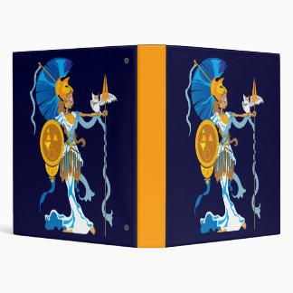 Carpeta de Athena