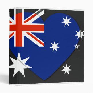 Carpeta de Australia del corazón I