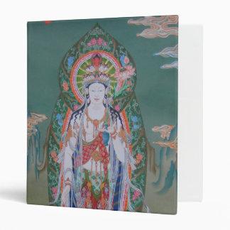 Carpeta de Avalokiteshvara