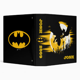Carpeta de Batman