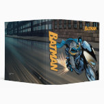 Carpeta de Batman