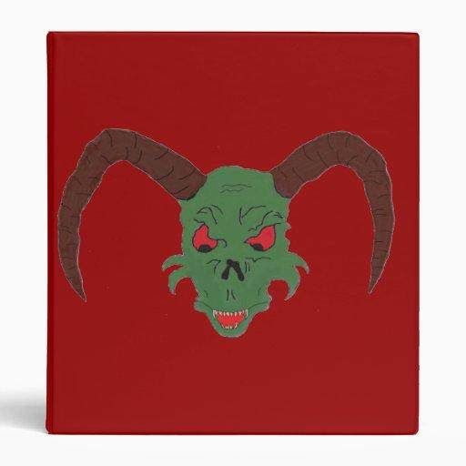 Carpeta de DemonOne