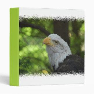Carpeta de Eagle calvo