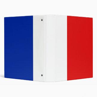 Carpeta de Francia