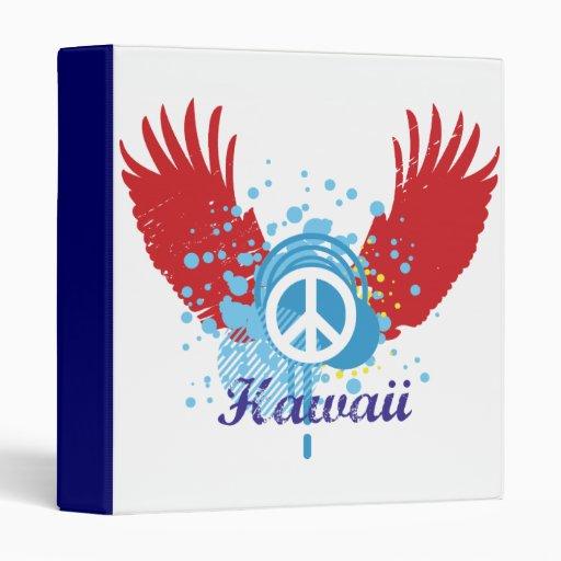 Carpeta de Hawaii