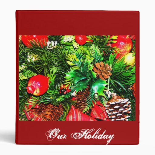 Carpeta de Holiday_ Avery