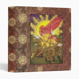 Carpeta de la batalla del dragón