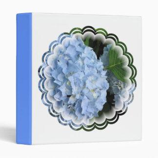 Carpeta de la belleza del verano del Hydrangea