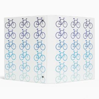 carpeta de la bicicleta